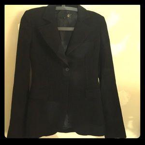 Just Cavalli black blazer